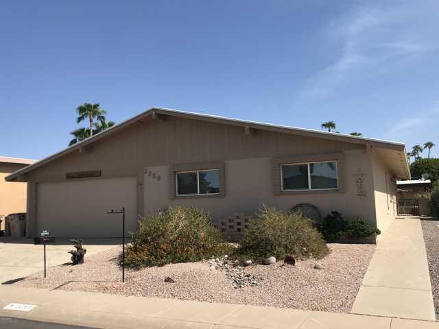 Photo of 2259 N MIDDLECOFF Drive, Mesa, AZ 85215