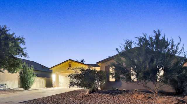 Photo of 10944 W CIMARRON Drive, Sun City, AZ 85373