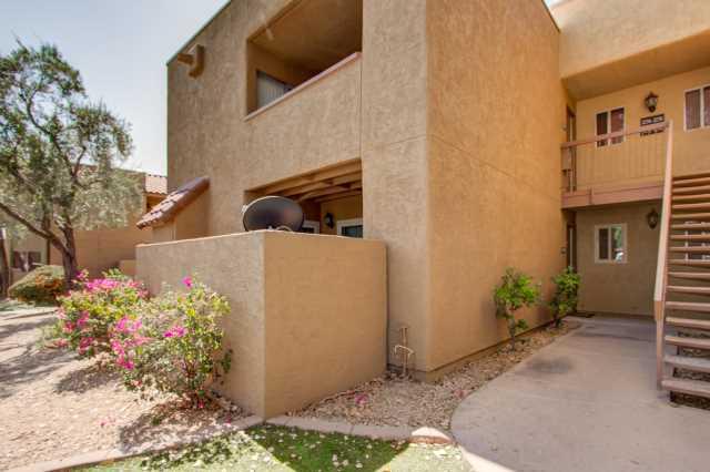 Photo of 5877 N GRANITE REEF Road N #1134, Scottsdale, AZ 85250