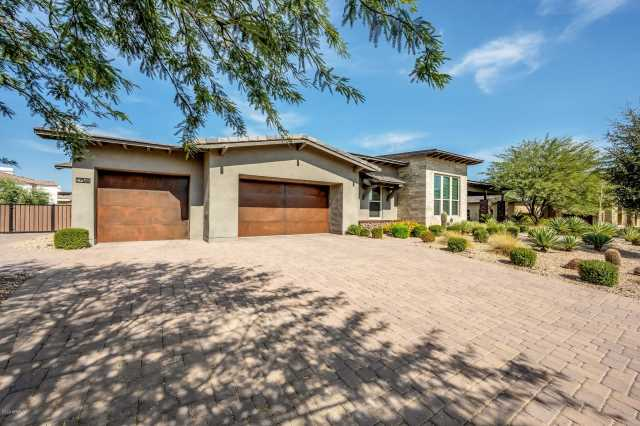 Photo of 17348 E HIDDEN GREEN Court, Rio Verde, AZ 85263
