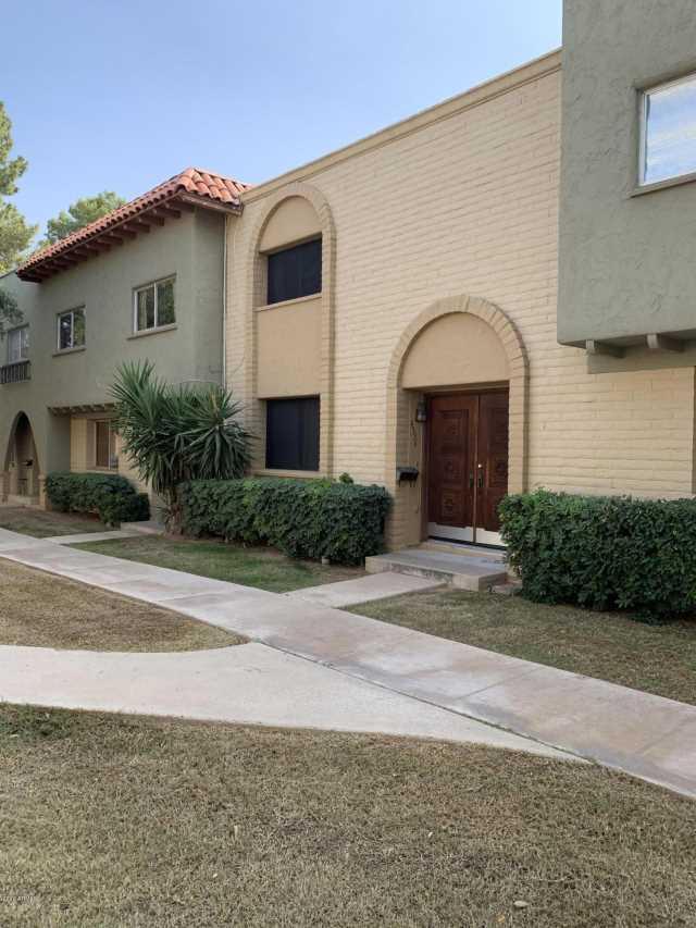 Photo of 4336 N PARKWAY Avenue, Scottsdale, AZ 85251
