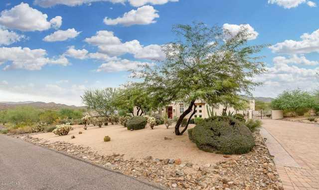 Photo of 34915 N 46TH Street, Cave Creek, AZ 85331