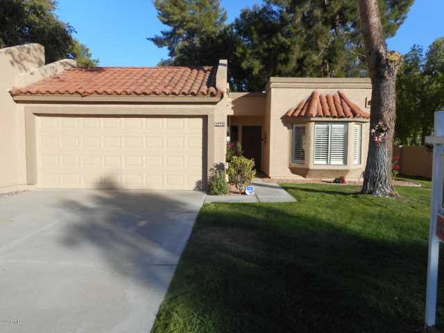 Photo of 18601 N 95TH Drive, Peoria, AZ 85382