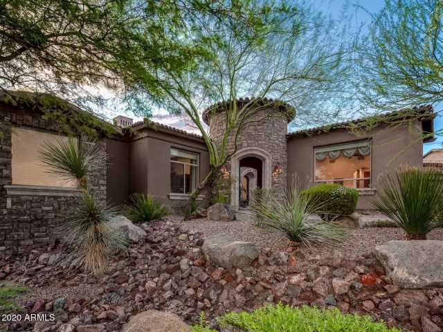 Photo of 9108 N Shadow Ridge Trail, Fountain Hills, AZ 85268