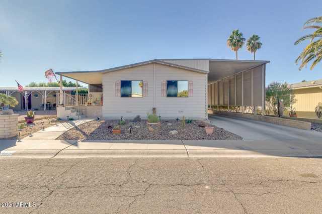 Photo of 5529 E Harmon Circle, Mesa, AZ 85215