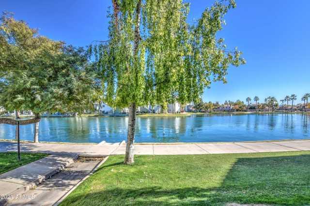 Photo of 855 N DOBSON Road #1081, Chandler, AZ 85224