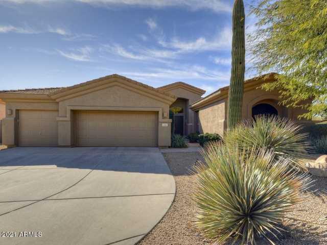 Photo of 8261 E TAILSPIN Lane, Scottsdale, AZ 85255