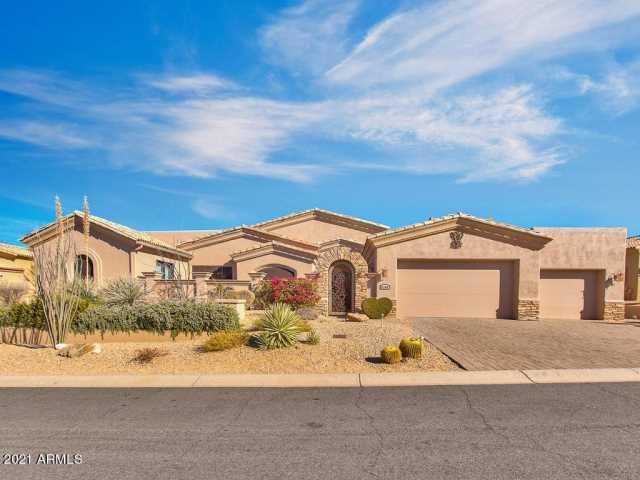 Photo of 9390 E MONUMENT Drive, Scottsdale, AZ 85262