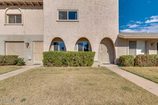 Photo of 225 N STANDAGE -- #11, Mesa, AZ 85201