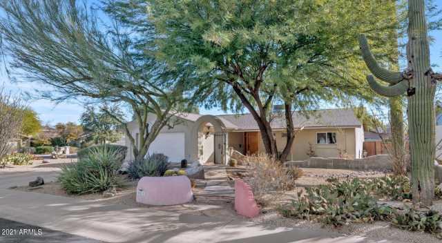 Photo of 9811 N 27TH Place, Phoenix, AZ 85028