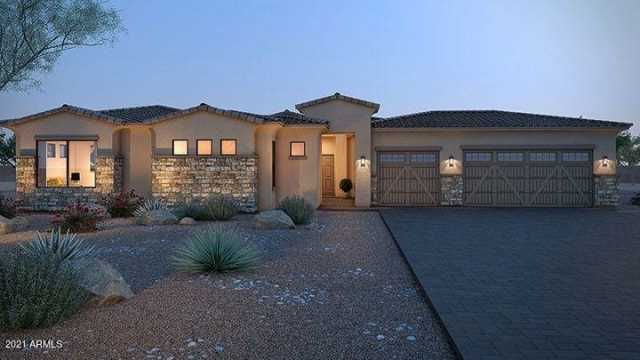 Photo of 15116 W TIERRA BUENA Lane, Surprise, AZ 85374