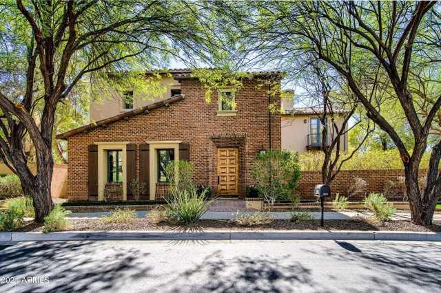 Photo of 20653 N 101ST Street, Scottsdale, AZ 85255