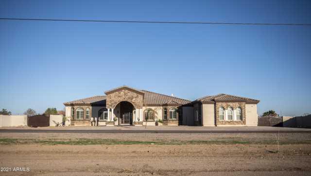 Photo of 6115 N 175TH Avenue, Waddell, AZ 85355