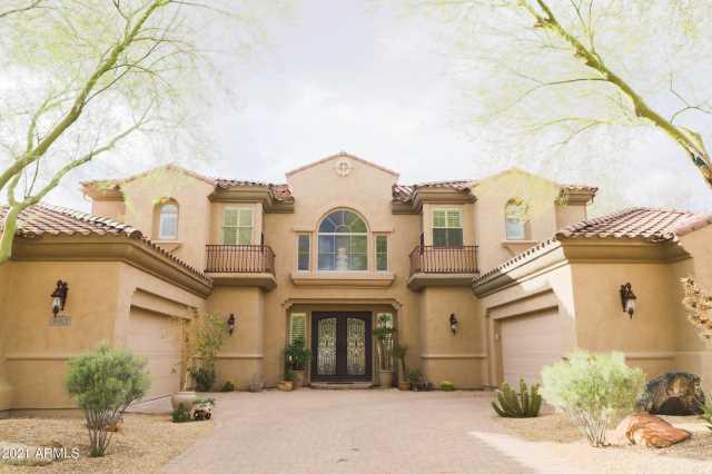 Photo of 31912 N 19TH Avenue, Phoenix, AZ 85085