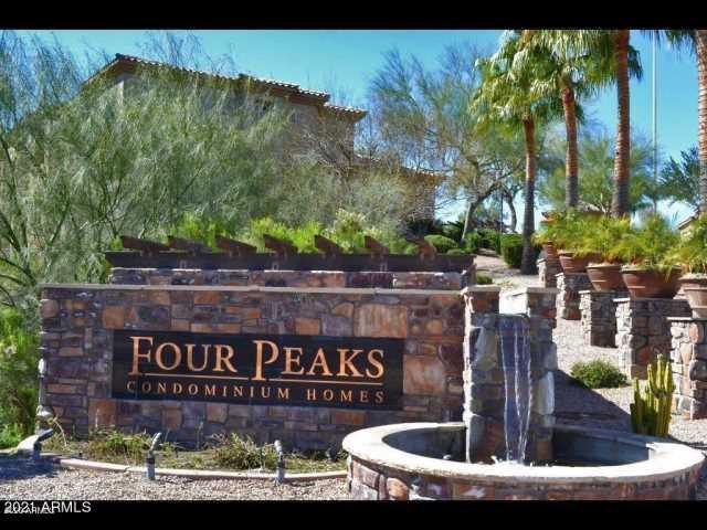 Photo of 13700 N FOUNTAIN HILLS Boulevard #105, Fountain Hills, AZ 85268