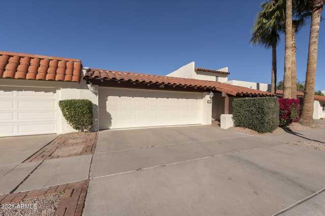Photo of 1500 N Markdale -- #66, Mesa, AZ 85201