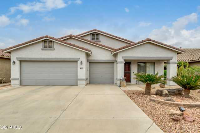 Photo of 12834 W CLARENDON Avenue, Avondale, AZ 85392