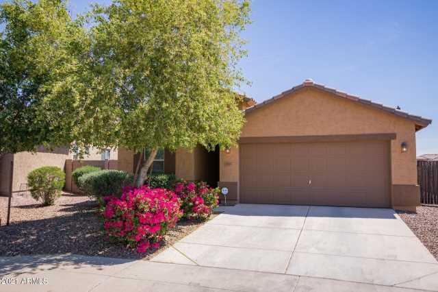 Photo of 19585 W HARRISON Street, Buckeye, AZ 85326