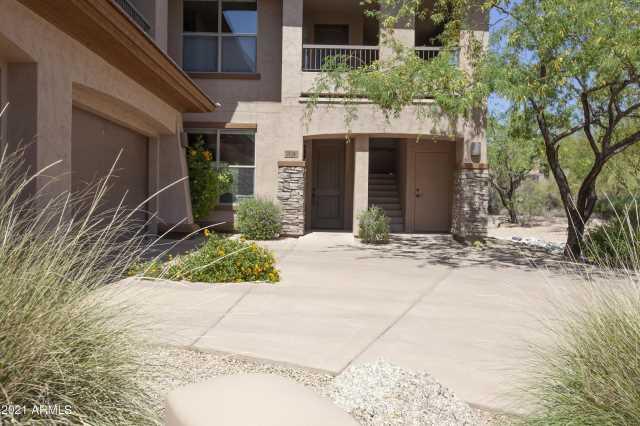 Photo of 10260 E WHITE FEATHER Lane #1014, Scottsdale, AZ 85262