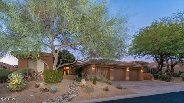 Photo of 11146 E BECK Lane, Scottsdale, AZ 85255