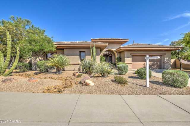 Photo of 7331 E BRISA Drive, Scottsdale, AZ 85266