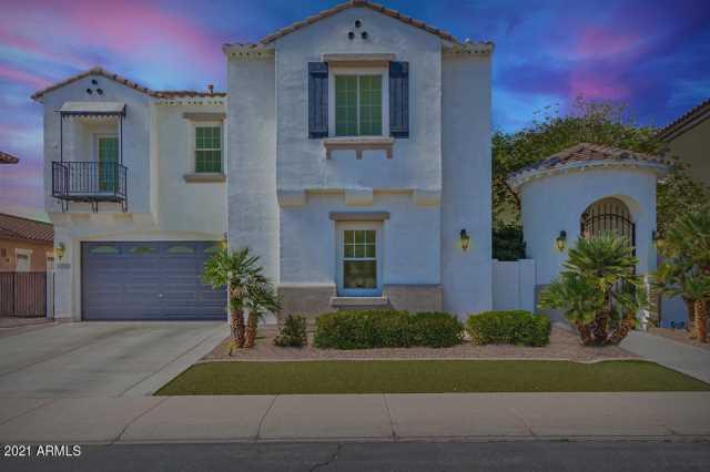 Photo of 2030 E ASTER Place, Chandler, AZ 85286