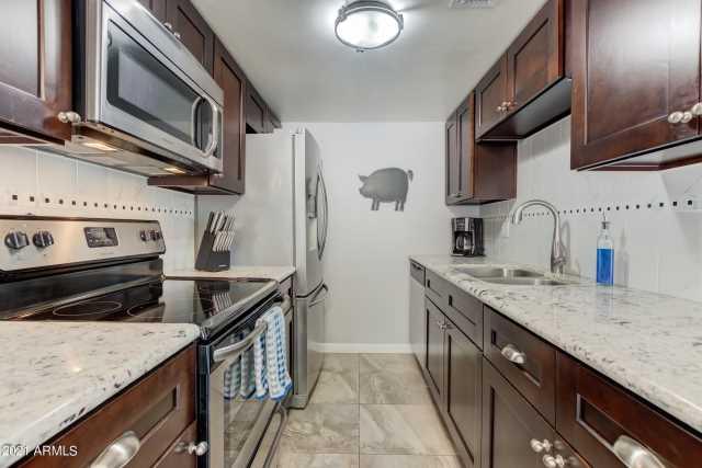 Photo of 8504 E ROOSEVELT Street, Scottsdale, AZ 85257