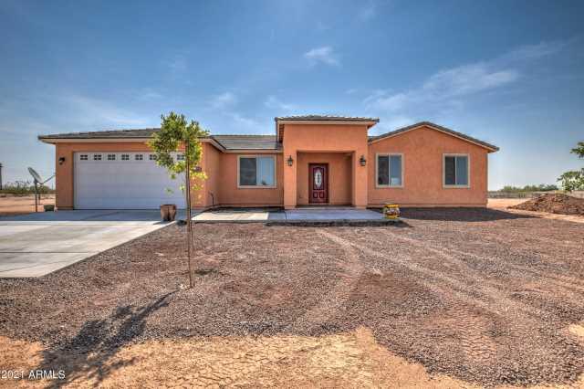 Photo of 28001 N 210TH Avenue, Wittmann, AZ 85361