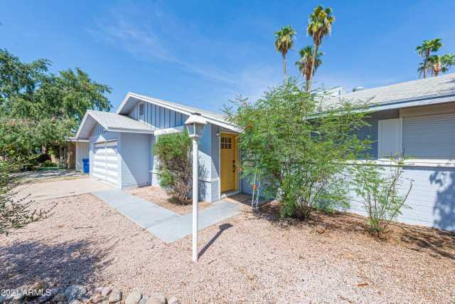 Photo of 2607 S Jentilly Lane, Tempe, AZ 85282
