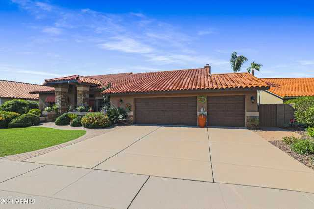 Photo of 10473 E MISSION Lane, Scottsdale, AZ 85258