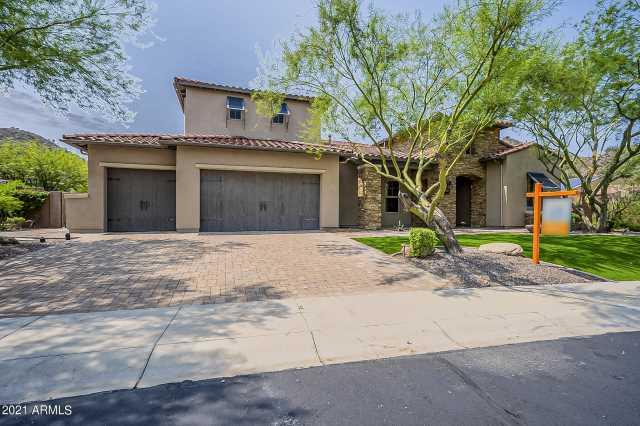 Photo of 6793 W ROBERTA Lane, Peoria, AZ 85383