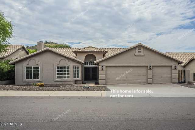 Photo of 303 E MOUNTAIN SKY Avenue, Phoenix, AZ 85048