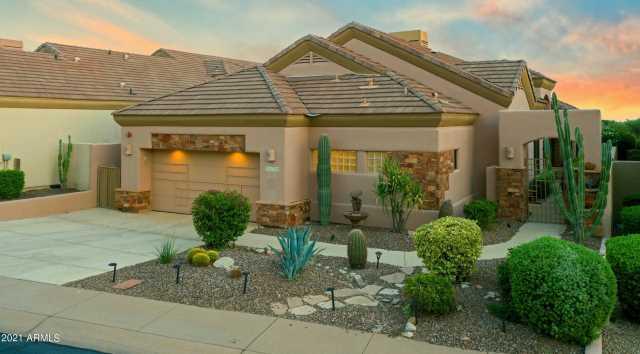 Photo of 11709 E CORTEZ Drive, Scottsdale, AZ 85259