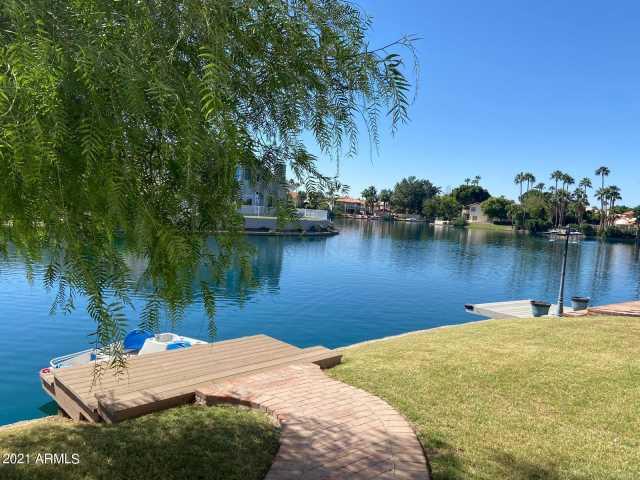 Photo of 1413 W CORAL REEF Drive, Gilbert, AZ 85233