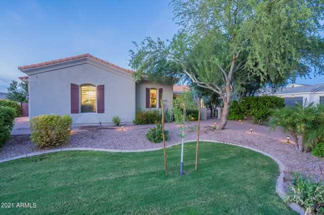 Photo of 2558 E LOCUST Drive, Chandler, AZ 85286