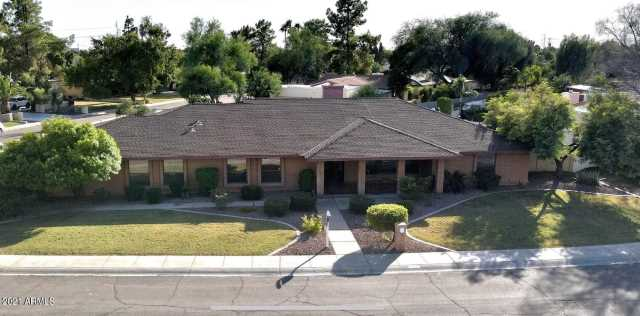 Photo of 2135 E WOODMAN Drive, Tempe, AZ 85283