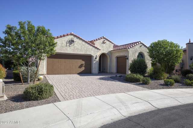 Photo of 19361 N 268TH Drive N, Buckeye, AZ 85396