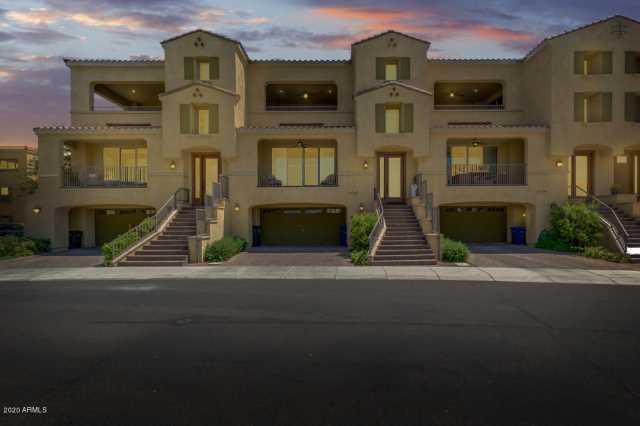 Photo of 7061 W LINDA Lane, Chandler, AZ 85226