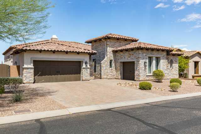 Photo of 3950 N Highview --, Mesa, AZ 85207