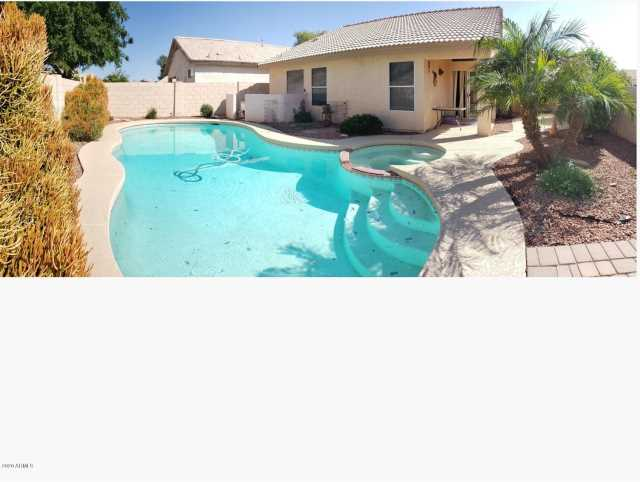 Photo of 15684 W RIPPLE Circle, Goodyear, AZ 85338