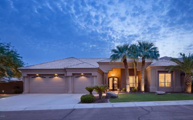 Photo of 14026 S 8TH Street, Phoenix, AZ 85048
