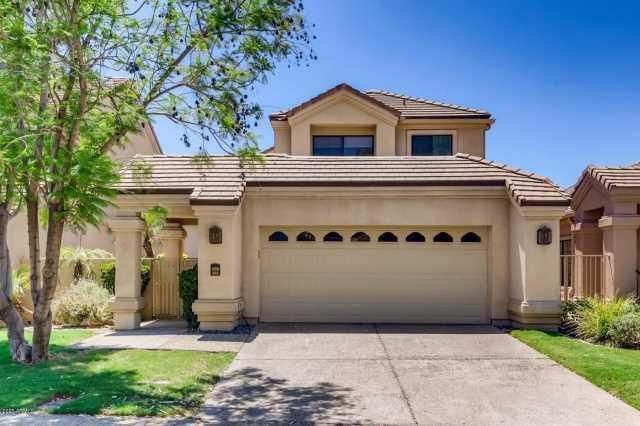 Photo of 7525 E GAINEY RANCH Road #182, Scottsdale, AZ 85258