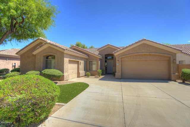Photo of 7261 E WINGSPAN Way, Scottsdale, AZ 85255