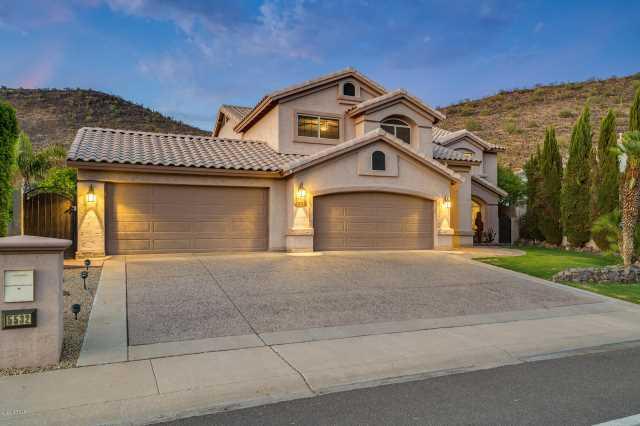 Photo of 5532 W MELINDA Lane, Glendale, AZ 85308