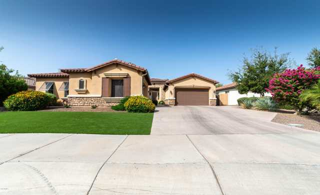 Photo of 4792 N BARRANCO Drive, Litchfield Park, AZ 85340