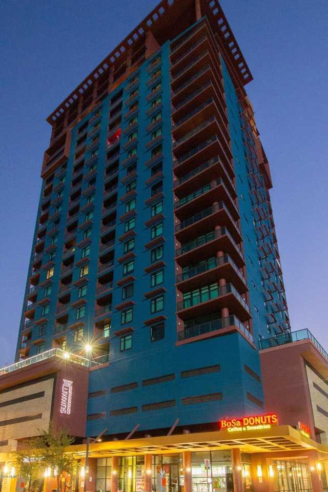 Photo of 310 S 4TH Street #1504, Phoenix, AZ 85004