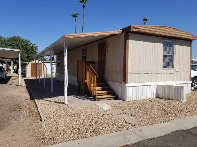 Photo of 7200 N 43rd Avenue #69, Glendale, AZ 85301