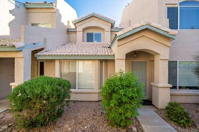 Photo of 4805 E KACHINA Trail #29, Phoenix, AZ 85044