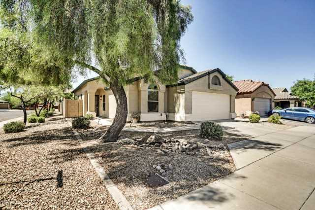 Photo of 12319 W SOLANO Drive, Litchfield Park, AZ 85340
