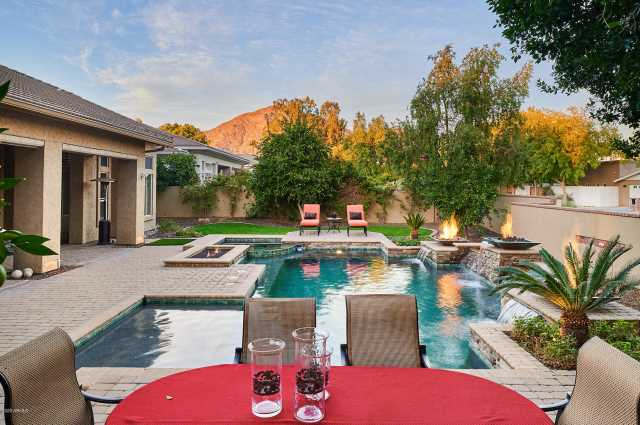 Photo of 4129 N 49TH Way, Phoenix, AZ 85018